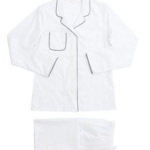 Derek Rose Pajama Set